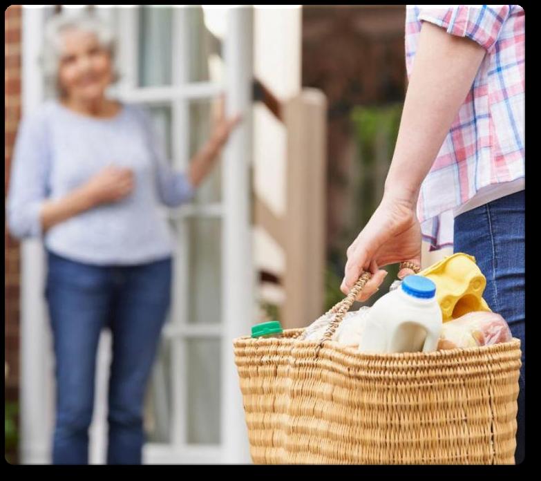 Senioren-Hilfe